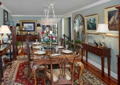 """Treasure House"" | Charleston Style & Design"