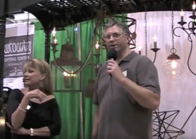 Video Interview: Home & Outdoor Living Show