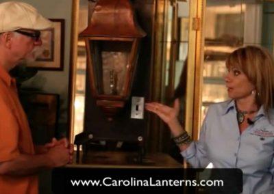 Preferred Local Provider for Custom Lantern: Carolina Lanterns