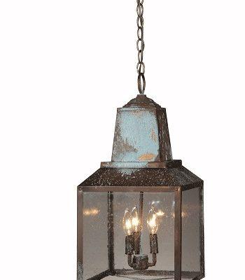 Winnsboro Lantern