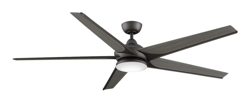 The Subtle is one of Fanimation's many Energy Star rated fans.