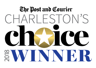 The Post and Courier | 2018 Charleston's Choice Winner