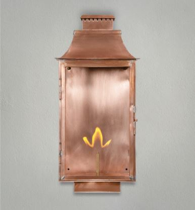 Colonial Wall Mount