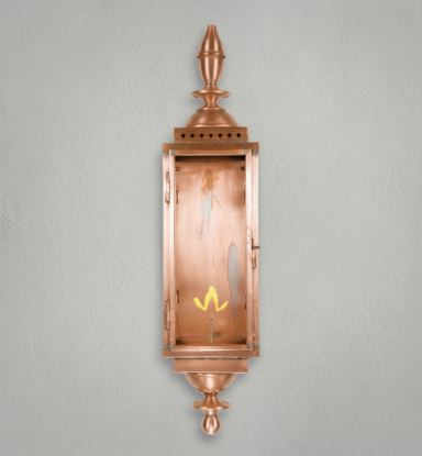 Parisian Wall Mount